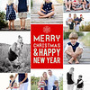 Holiday Cards 2012 : 1 gallery with 64 photos